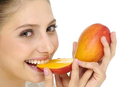 African mango effets sur la peau